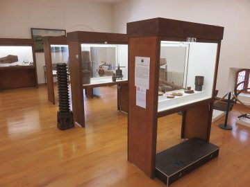 Le Musée Arts et Histoire